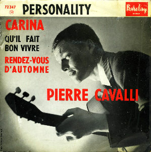Pierre Cavalli Net Worth