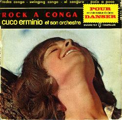 Cuco Erminio Et Son Orchestre - Os Banderantes