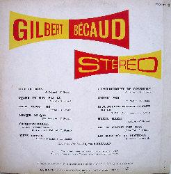 Viens danser avec Gilbert Bécaud & ses interprètes