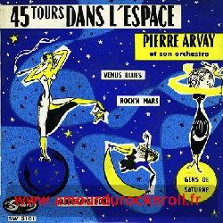 Pierre Arvay - Images Symphoniques