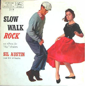 Sil Austin Slow Walk